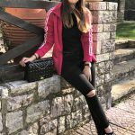 Outfit of the day – Effortless sporty chic outfit