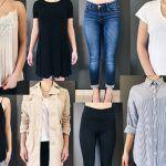 10 Essential Wardrobe Pieces – Fashion Advice