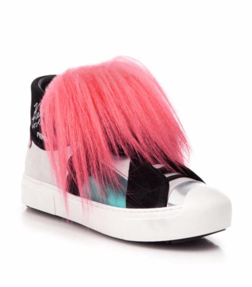 Karlito Fendi Sneaker