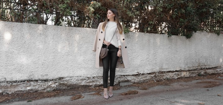 how to look classy on a budget