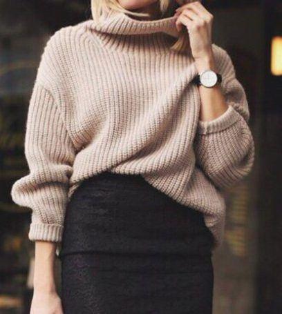 dress this fall