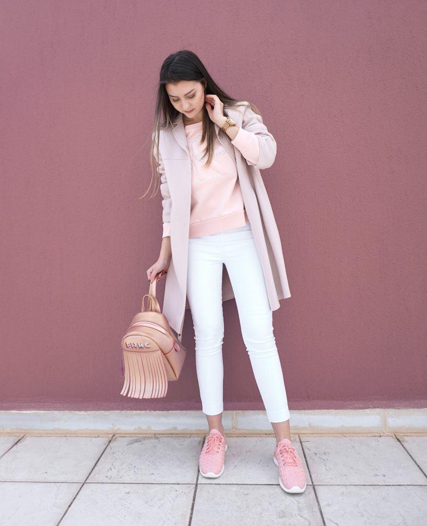 style pastel colors