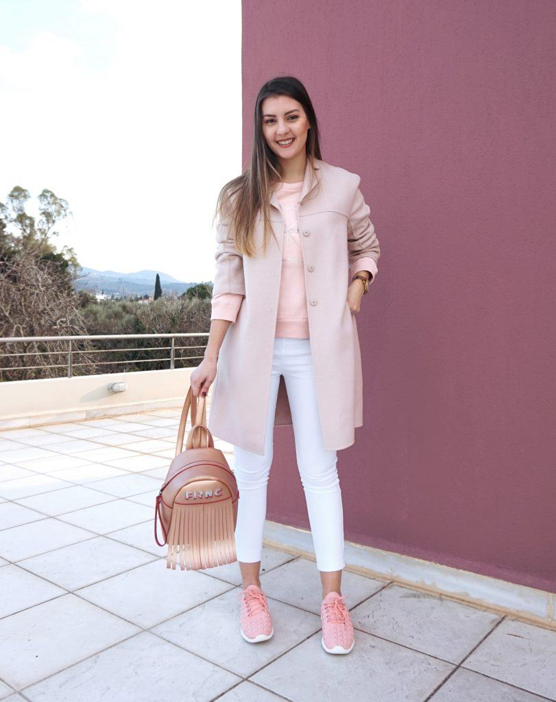 How to Style Pastel Colors