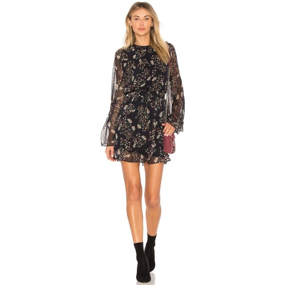 inexpensive winter dress
