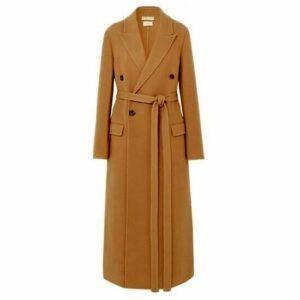 Luxury Lover Camel Coat