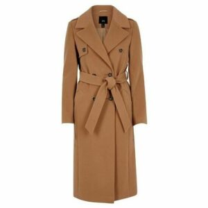 affordable Camel Coat