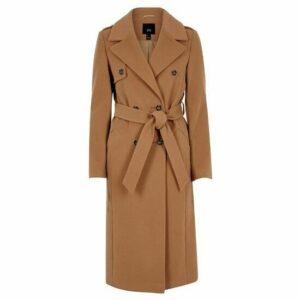 affordable Camel Coat