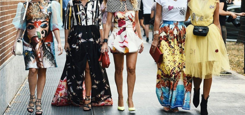 problem with fast fashion