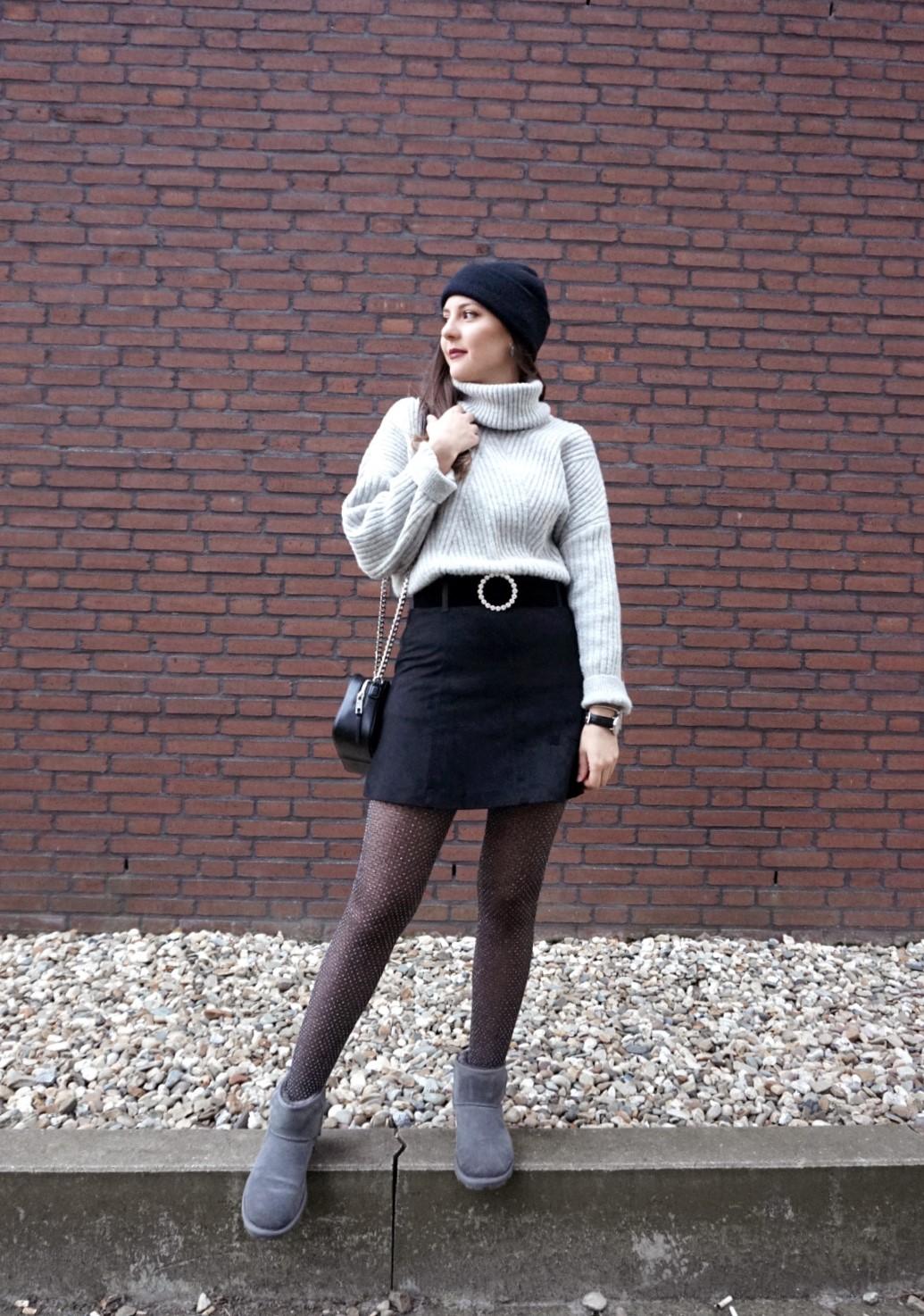 fall wardrobe essentials women