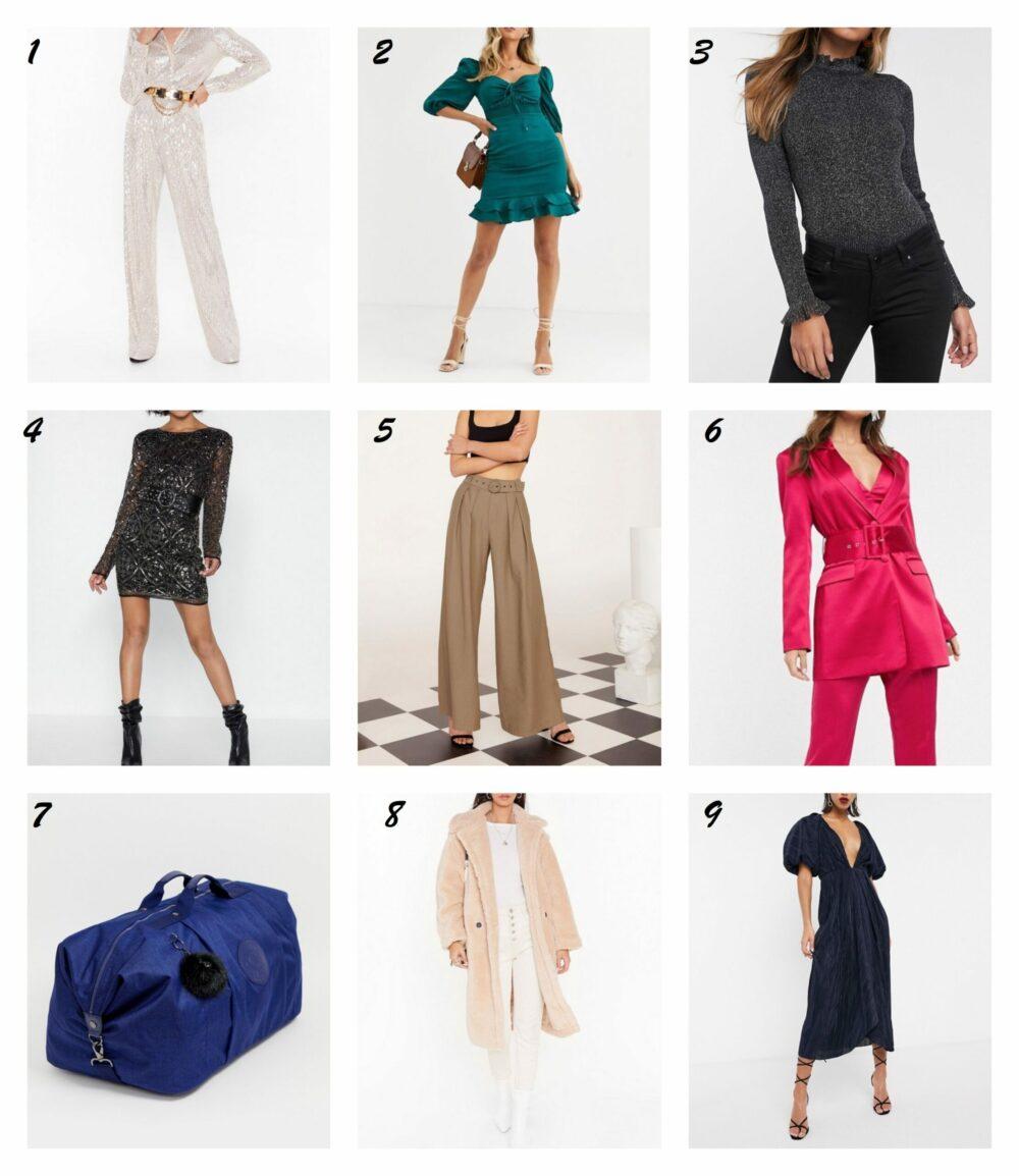 best fashion black friday deals under 100