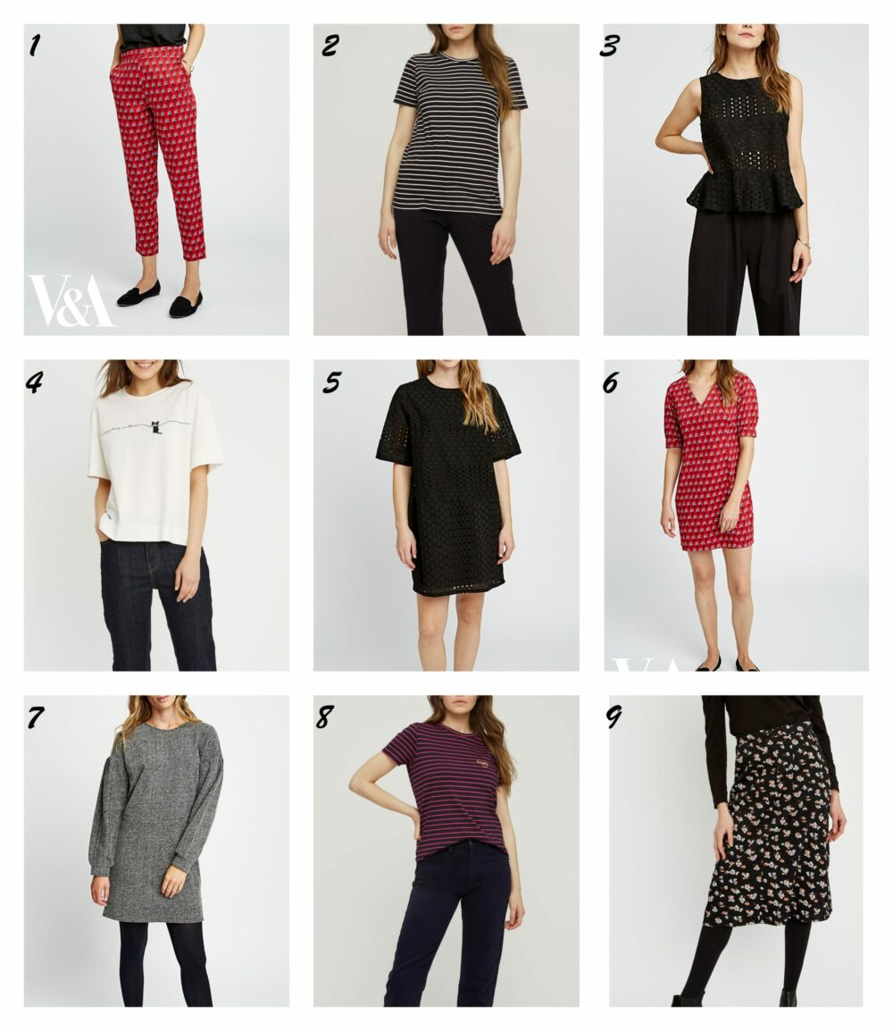 sustainable fashion deals