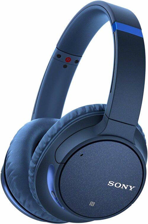 Sony WH-CH700N Wireless Noise Canceling Headphones