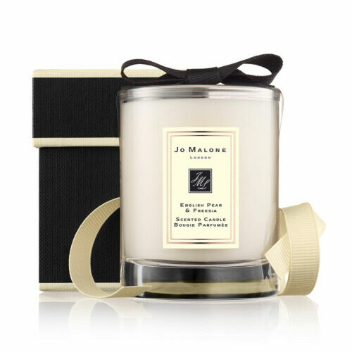 jo malone candle for christmas present