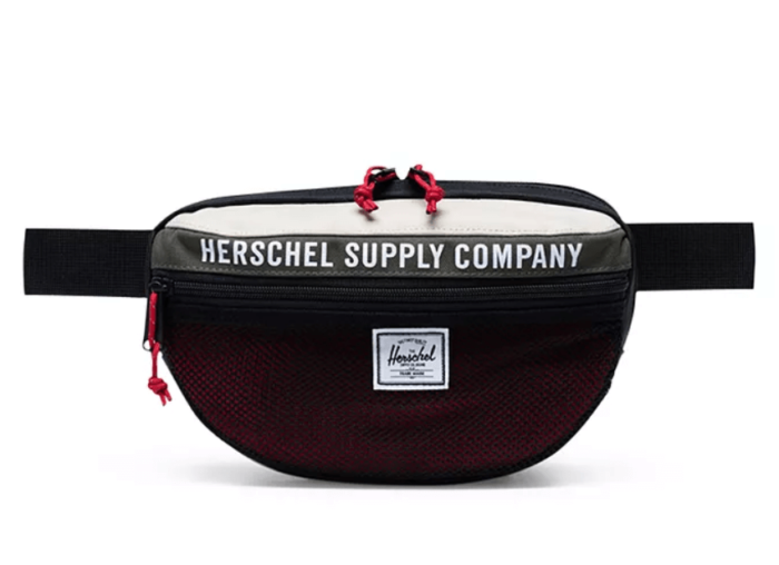 Herschel Supply Co. Nineteen Large Belt Bag