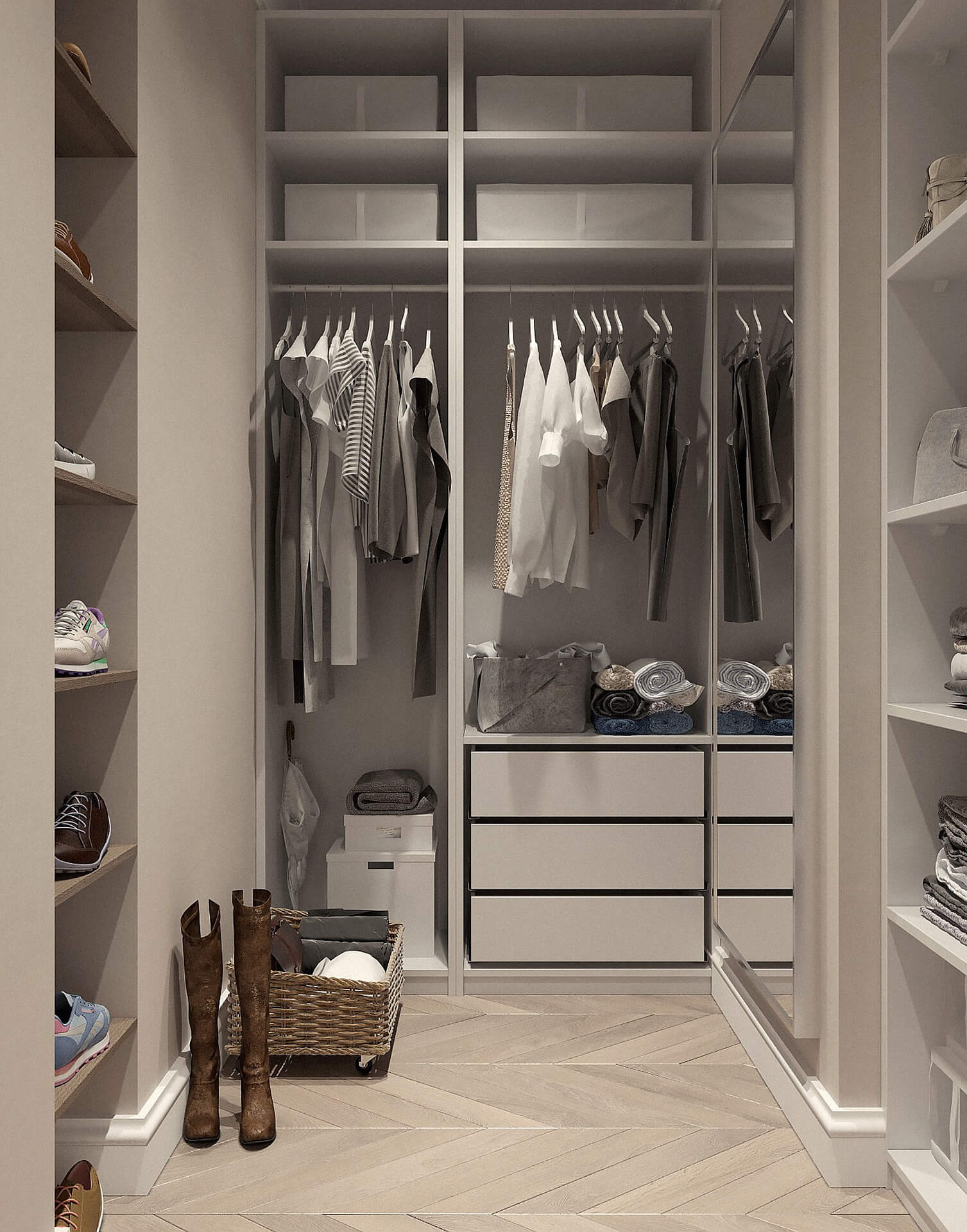 Steps to Declutter Your Closet Efficiently