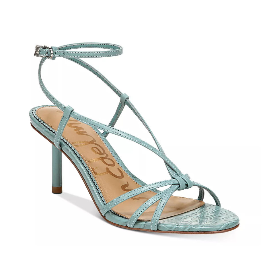 Sam Edelman Women's Pippa High-Heel Strappy Sandals